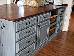 island kitchen counter five diy recycled kitchen countertop ideas networx