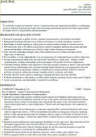 pilot resume template u2013 inssite