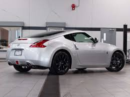 nissan coupe 2017 nissan 370z for sale in kelowna british columbia