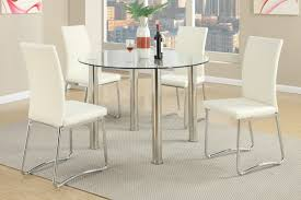 White Upholstered Dining Chair F1438 Cat 17 P92 Dining Chair White F2200 04