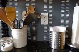Temporary Kitchen Backsplash - temporary creative kitchen backsplash ideas ramuzi u2013 kitchen