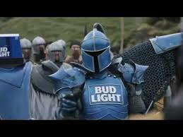 bud light vendor costume bud light the bud knight youtube