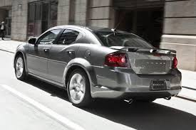 2014 dodge avenger rt review 2012 dodge avenger car review autotrader