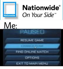 Find Resume Online by Nationwide On Your Side Sm Nationwide Me Paused Resume Game Find