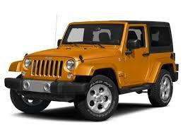 jeep wrangler york certified pre owned 2015 jeep wrangler sport 4x4 for sale in york