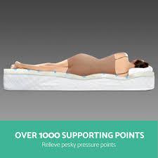 100 home design memory foam mattress pad bedroom