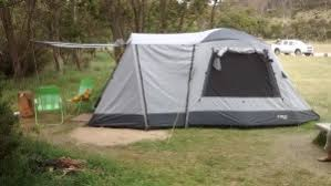Oztrail Awning Review Oztrail Chalet 4 Review Risk Free Ventures