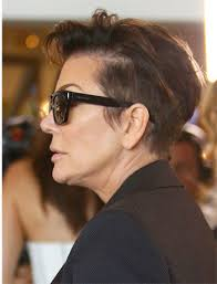 what is kris jenner hair color is kris jenner suffering from female pattern hair loss