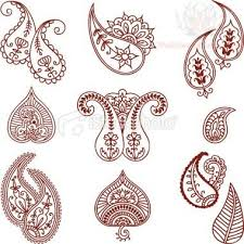 paisley designs paisley pattern leaves designs for