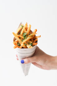 fry away with me lemon and herb summer seasoning for french fries