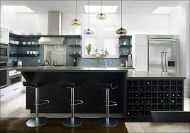 kitchen curved kitchen islands butcher block island with stools