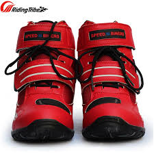 street bike boots for mens compare prices on bike boots online shopping buy low price bike