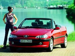 peugeot cabriolet peugeot 306 generations technical specifications and fuel economy