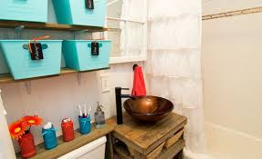 7 Clever Design Ideas For 10 Chic And Clever Diy Ideas For Small Bathrooms Diy Crafts You