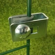 fencing clips u0026 brackets ebay