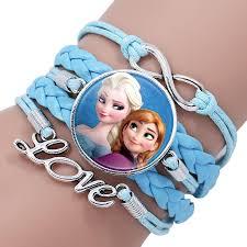 infinity love leather bracelet images Girls infinity love leather bracelet top notch exclusive deals jpg