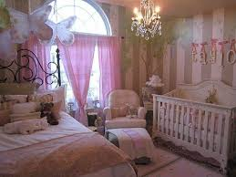 Baby Girl Butterfly Bedroom Ideas Autoauctionsinfo - Baby girls bedroom designs