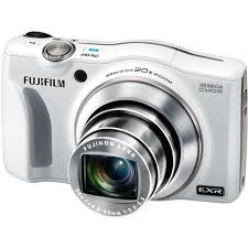 fujifilm finepix f850exr 16 mp compact camera hd 1080p movies