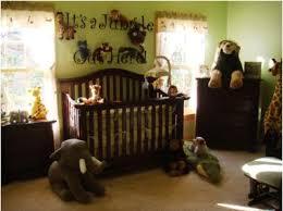 Jungle Curtains For Nursery Baby Nursery Decor Inspirational Decors Animal Themes For Baby