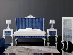 minimal baroque bedroom set by modenese gastone