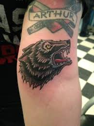 west town tattoo custom tattoo shop