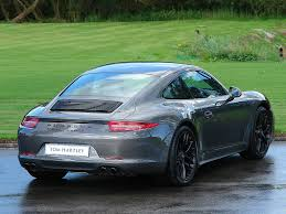 porsche dark green current inventory tom hartley