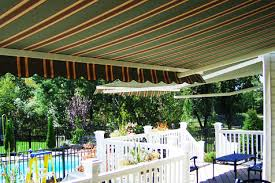 Awnings In A Box Retractable Awnings Majestic Awning New Jersey Awning