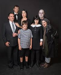 addams family costumes grandstreet theatre