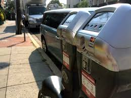 150 Meters To Miles by Metered Parking Costs To Increase June 1 In Dc Wtop