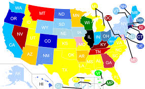 laws in the united states wikipedia