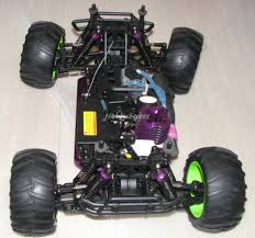 rc nitro monster trucks dropship art picture more detailed picture about hsp 94108 rc