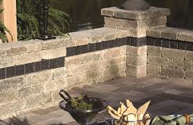 Unilock Retaining Wall Brussels By Unilock Hammond Farms Landscape Supply