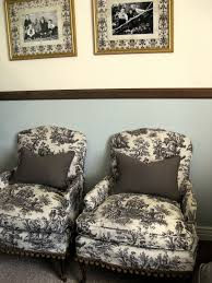 Custom Slipcovers By Shelley Custom Slipcovers By Shelley My Front Room Chairs
