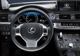 lexus ct200 2012 lexus ct 200h specs and photos strongauto