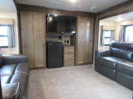 5th wheel with living room in front open range 376fbh front living room or 2nd bedroom fifth wheel