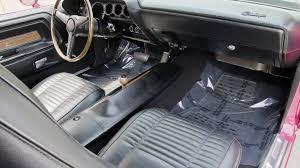 1970 dodge challenger matte black 1970 dodge challenger t a t244 indy 2014