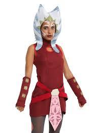 star wars the clone wars ahsoka tano costume topic