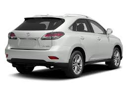 2013 lexus rx 350 price 2013 lexus rx 350 utility 4d awd prices values rx 350 utility