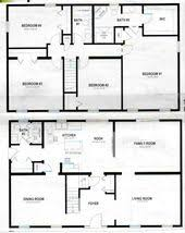 2 story house floor plans the 25 best two story houses ideas on houses