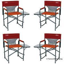 Quest Directors Chair Side Table Quest Traveller Directors Chair And Side Table Quest Traveller