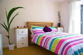 funky colorful bedding lovetoknow