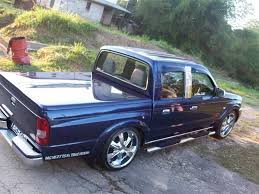 mazda b2500 mazda b2500 blue trinidad classifieds