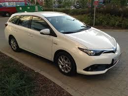toyota hybrid cars 2015 toyota auris 3rd date gas 2