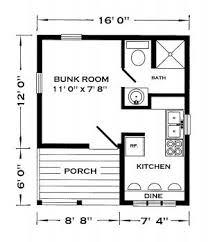 collection of 16 x 16 cabin floor plans innovation simple floor guest house house plans guest houses bathroom doors