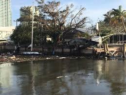 El Patio Hotel Key West Hurricane Irma Damage Reports From Miami Keys South Florida