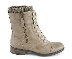 s fold combat boots size 12 rack room shoes