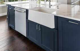 blue maple cabinets kitchen c i portfolio of work koch and co
