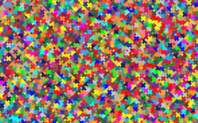 clipart colorful plus pattern wallpaper 2
