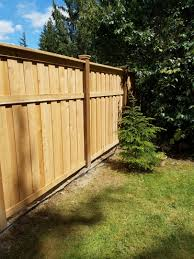 fence company decks lattice top fence enumclaw wa