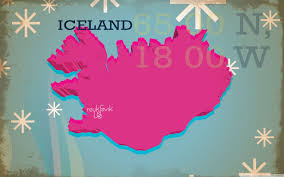 Vintage Map Wallpaper by Iceland Vintage Map Hd Desktop Wallpaper High Definition